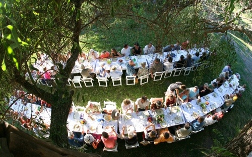 FARM to FORK Farm Dinner, Oregon Farm Dinners and Farm to Table Restaurant Celebrating Local Food, Local Wine and Local Farms & Farmers