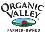 Organic Valley, Sponsor of Farm to Fork Events 2011